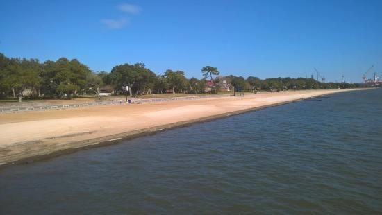 pascagoula-beach-park