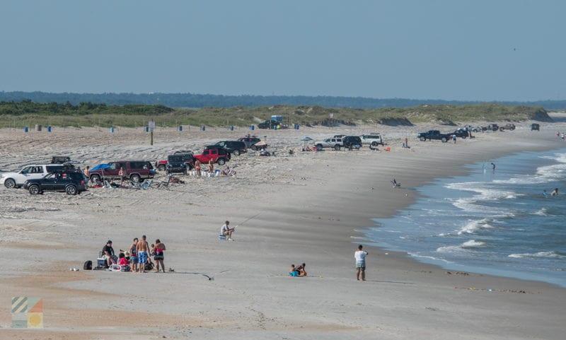 freeman-beach-north-carolina